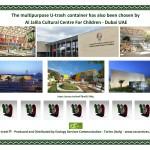 Al Jalila Cultural Centre For Children