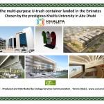 KHalifa University Abu Dhabi