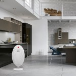 Ovetto bianco in cucina