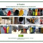 U-trash by the Italian Design